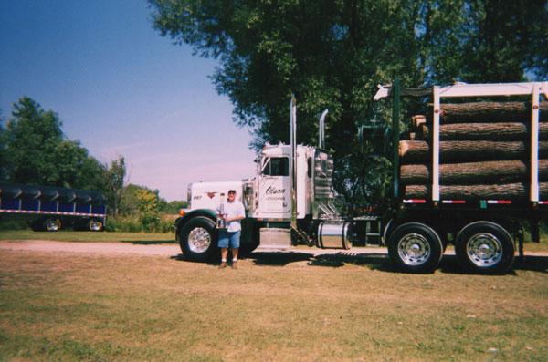 Olson Logging Company